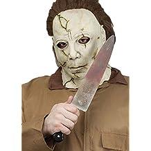 Michael Myers Halloween Prop plástico Machete