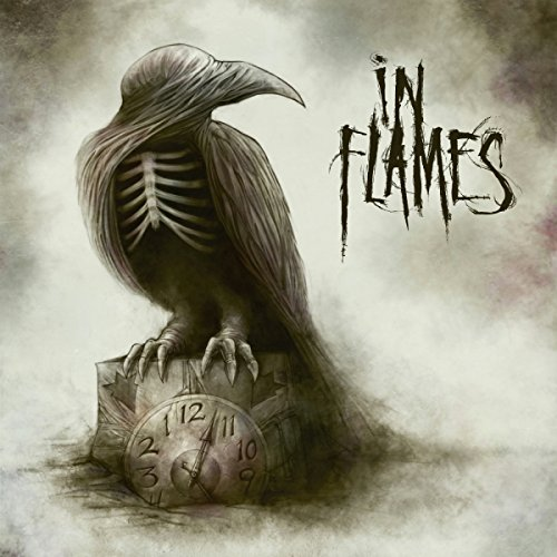 In Flames: Sounds of a Playground Fading (Special Edition) (Audio CD)