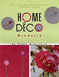 HOME DECO BRODERIES
