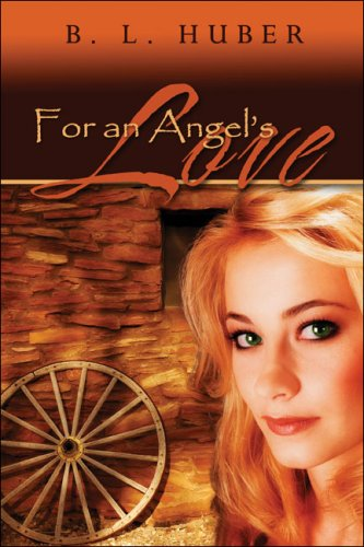 For an Angel's Love Cover Image