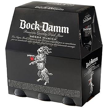 Bock Damm B D Bock Damm...