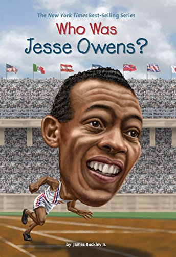 Who Was Jesse Owens? (Who Is...? / Who Was...?)