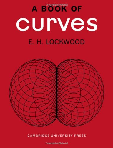 Book of Curves