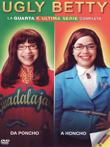 Ugly Betty Stagione 04 [5 DVDs] [IT Import]