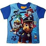 Paw Patrol - Camiseta de manga corta - para niño