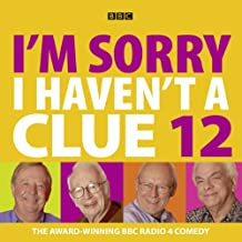 I'm Sorry I Haven't a Clue, Volume 12