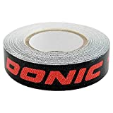 Donic Bande de protection pour bords, 5 m / 12 mm