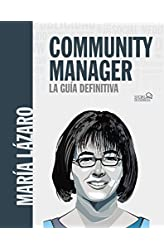 Descargar gratis Community manager. La guía definitiva en .epub, .pdf o .mobi