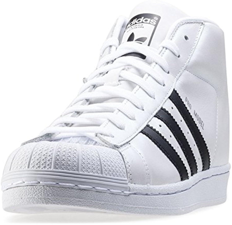 adidas Superstar Pro Model Sneaker Herren 9.5 UK - 44 EU -