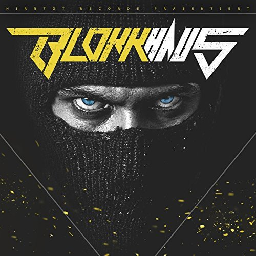 Blokkmonsta: Blokkhaus (Audio CD)