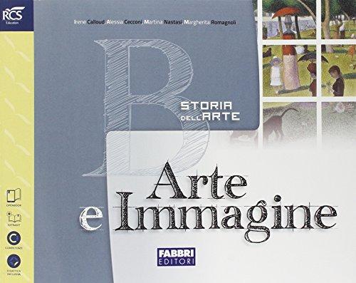 Arte e immagine. Vol. B. Per la Scuola media. Con espansione online