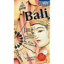 DuMont direkt Reiseführer Bali: Mit großem Faltplan