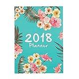 Cahier Mensuel Planificateur Fletion Agenda A4 Agendas Carnet de Notes Cahier Notebook Carnet Cover Journal Agenda Cahier