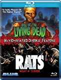 Hell of the Living Dead / Rats Night of Terror [Blu-ray] [US Import]