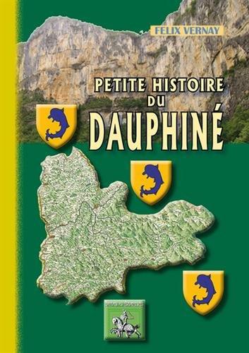 Petite Histoire du Dauphiné