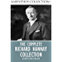 The Complete Richard Hannay Collection