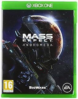 Mass Effect : Andromeda (B01M36HOIC)   Amazon price tracker / tracking, Amazon price history charts, Amazon price watches, Amazon price drop alerts