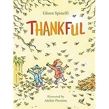 Thankful (English Edition)