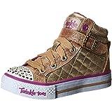 Skechers Shuffles - Sweetheart Sole - Zapatillas Niñas