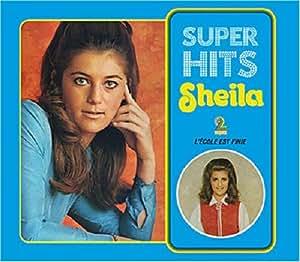 Super Hits : L'Ecole Est Finie