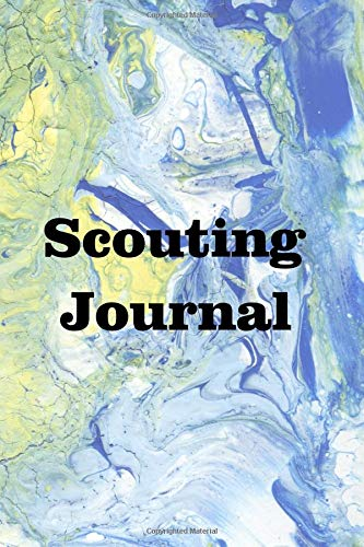 Scouting Journal: Keep track of your scouting adventures