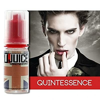 T-Juice Quintessence Aroma von T-Juice