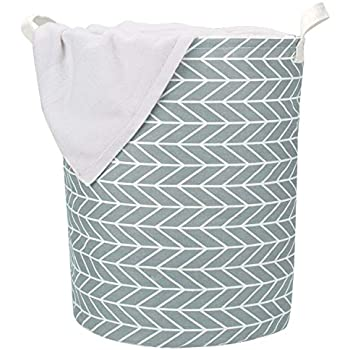 HomeStorie® Folding Laundry Bag for Clothes, 38-LTR