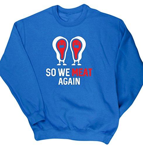 hippowarehouse-so-we-meat-again-unisex-jumper-sweatshirt-pullover