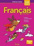 Français CE2 : Livre de l'élève