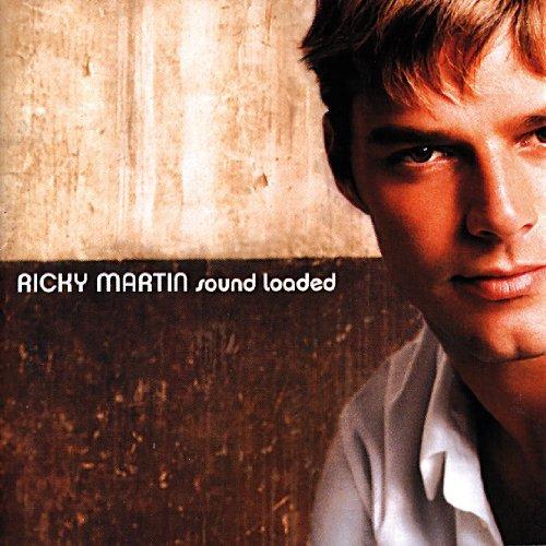 Preisvergleich Produktbild Ricky Martin - Sound Loaded