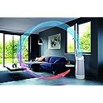 AEG PX71-265WT Eco mobiles Klimagerät / spiralförmiger Luftstrom / App-Steuerung / Spracherkennung / Fernbedienung…