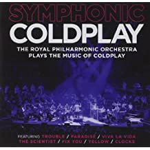 Symphonic Coldplay [Import allemand]