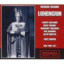 Wagner: Lohengrin / Met 25.01.1947 - Wagner: Lohengrin / Met 25.01.1947