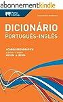 Porto Editora Moderno Portuguese-Engl...