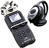 Zoom H5 mobiler Mehrspur-Recorder