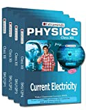 #4: Extraminds Class XII - Combo - Physics- Lecture DVD