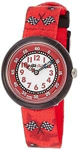 Watch Flik Flak FBNP038 3-2-1 GO!