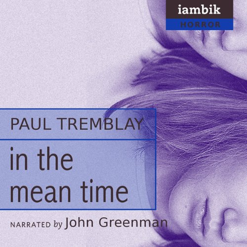 In the Mean Time  Audiolibri