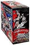 Weiss Schwarz TCG Kartenspiel Persona 5 - Englisch Booster Box (20 Packungen)