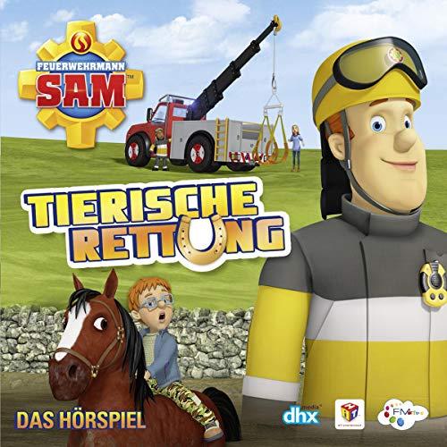 Tierische Rettung: Feuerwehrmann Sam 114 - 118
