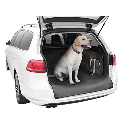 Kofferraumschutz Hundedecke Größe XXL, Autoschondecke Kofferraumschondecke Hund, Schondecken