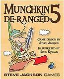 Munchkin 5 : On Zeu Rôde Again (Version Française)
