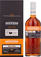 Auchentoshan Solera Single Malt Whisky from Auchentoshan
