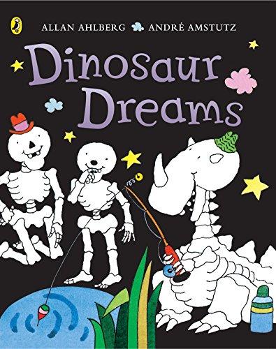 Funnybones. Dinosaur Dreams