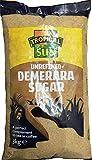 Tropical Sun Brown Sugar