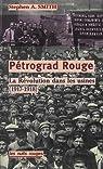 Petrograd rouge par Smith