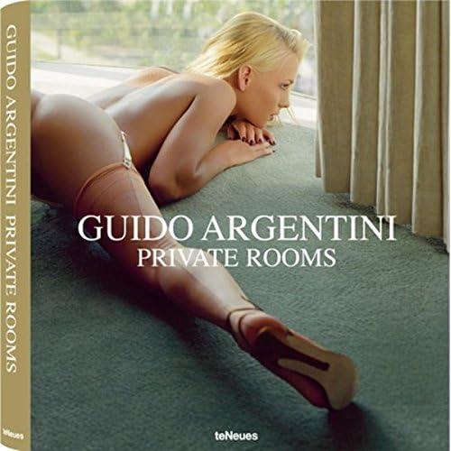 GUIDO ARGENTINI PRIVATE ROOMS