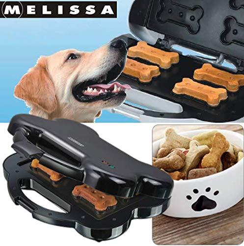 Hunde-Kekse Maker Leckerli mit tollen Rezepten für Hundekuchen - 7