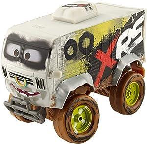 Disney Cars - Vehículo XRS Arvy, Coches de Juguetes niños +3 años (Mattel GBJ45)