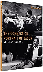 Coffret shirley clarke : the connection ; portrait of jason